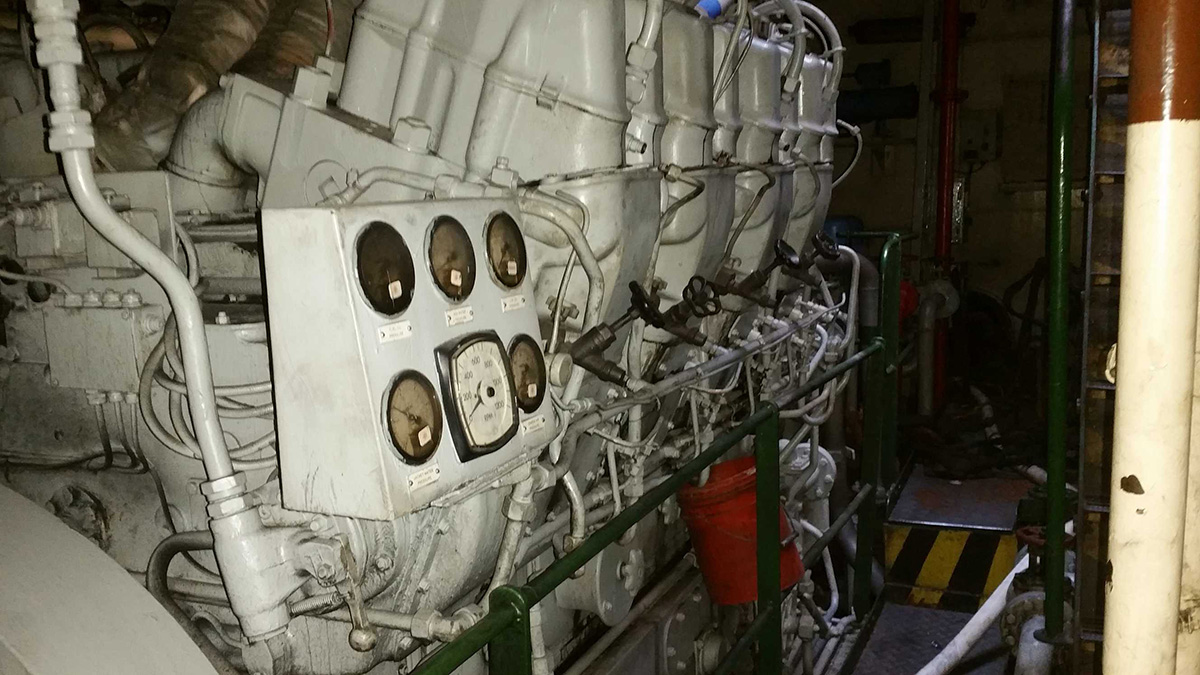 Maintenance & Overhauling of Diesel Engine - RA Power Solutions